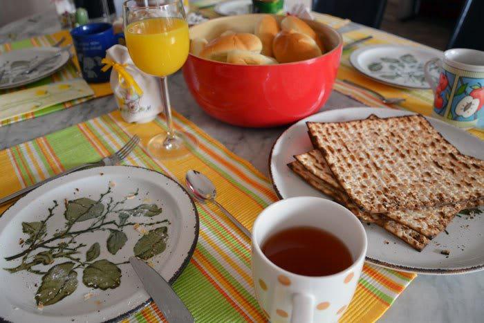 p=20275 Het ontbijt op een heerlijke zondagmorgen