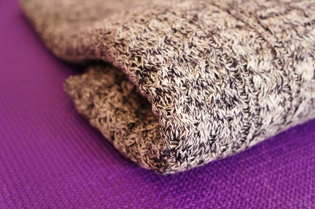 Kledingkast op orde 6 truien en shirts opbergen for Maak een kledingkast